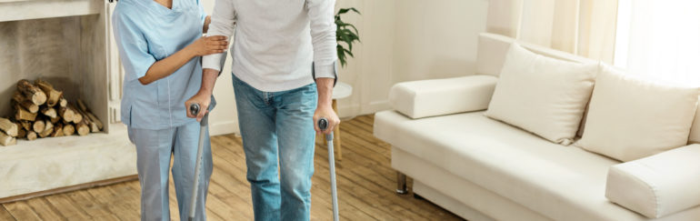 Senior Care Tips – 7 Ways to Prevent Falls in Elderly Patients