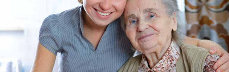 In-Home Care vs. Nursing Home: Which Option is Best for You?