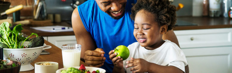 5 Ways to Get Kids to Eat Healthier | Ace Personnel