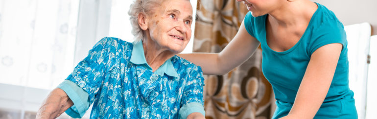 How to Keep Aging Parents at Home as Long as Possible | Caregivers for Elderly Vancouver