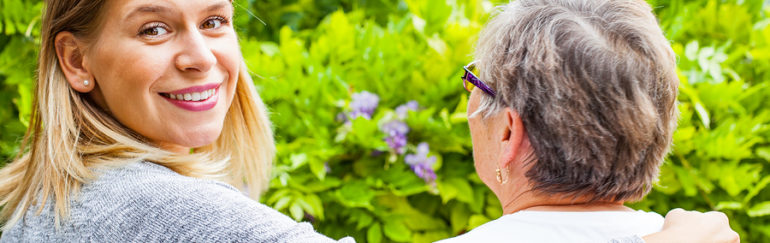 5 Caregiver Tips for Handling Aging Parents Who Won't Listen