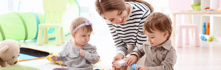 5 First Day Tips to for Beginner Nannies