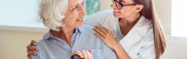 7 Core Caregiver Services for Your Elderly Relatives