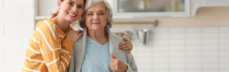 Home Care Tips: Keeping the Kitchen Safe for Seniors in Vancouver