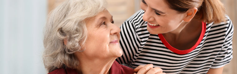 How Senior Care Providers in Vancouver Improve Eating Habits in Clients with Dementia