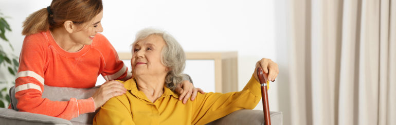5 Caregiver Tips for Staying Healthy and Active