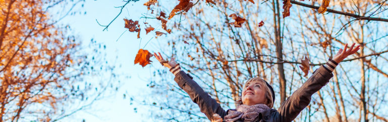 Fun Fall Activities for Seniors that Boost Well Being