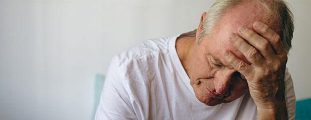 How to Help Seniors through the Grieving Process | Caregiver Agency Vancouver