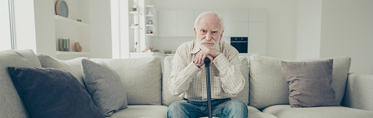 What to Do If Your Elderly Parent Resists Care | Home Care Vancouver