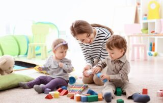 How to find a part time job as a nanny in Vancouver