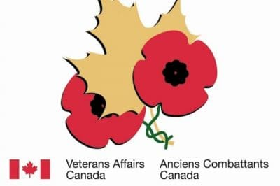 Veterans Affairs Canada Logo - ACE Personnel Home Care Services Vancouver