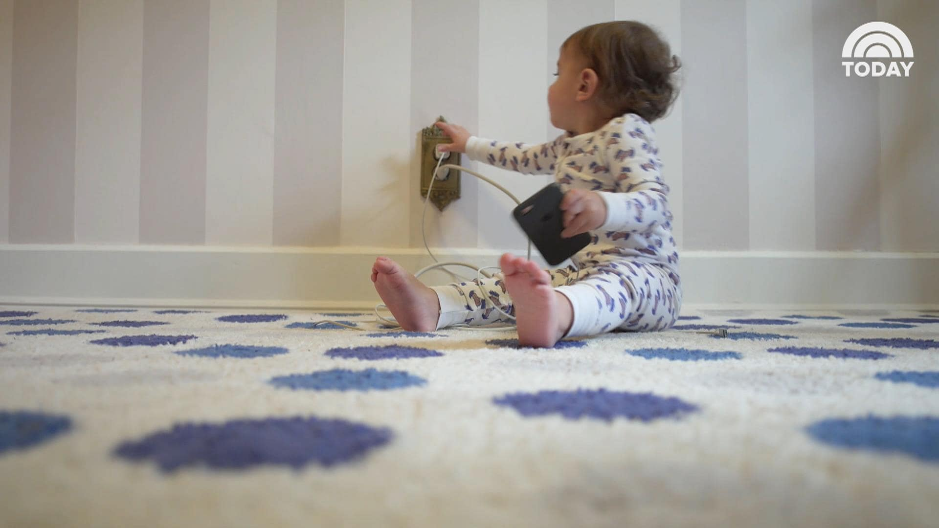 Nanny Vancouver Child Care Tips - Childproof your house